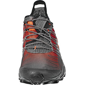 La Sportiva M's Mutant Shoes Carbon/Flame